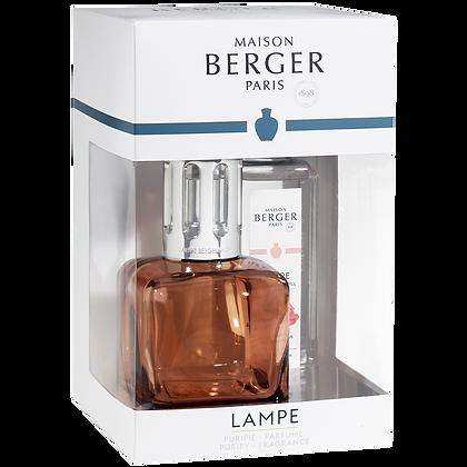 Maison Berger Ice Cube Lamp Set - Amber Pink
