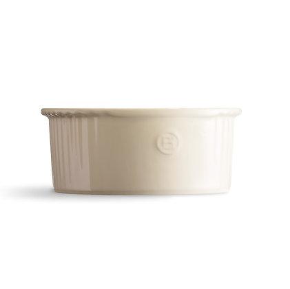 Emile Henry Souffle Baking Dish - Clay