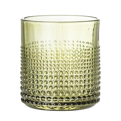 Bloomingville Gro Glass - Green