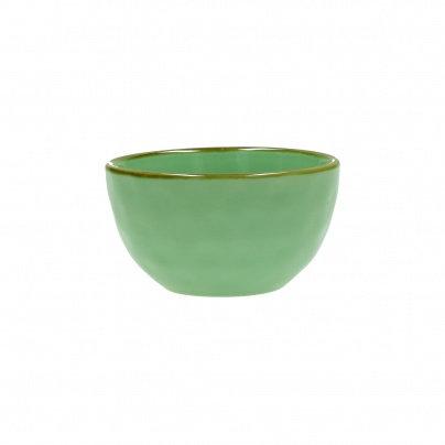 Rose & Tulipani Concerto 11cm Bowl - Turquoise