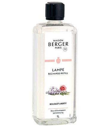Maison Berger Bouquet Liberty Fragrance Lamp Refill 1L