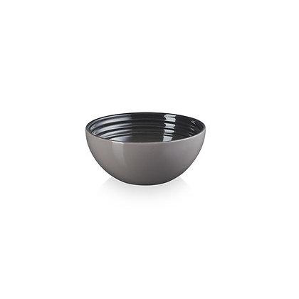 Le Creuset Stoneware Snack Bowl - Flint