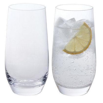 Dartington Crystal Wine and Bar - Highball Pair