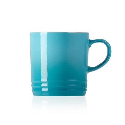 Le Creuset 350ml Stoneware Mug - Caribbean