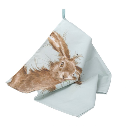 Pimpernel Wrendale Designs Tea Towel - Hare