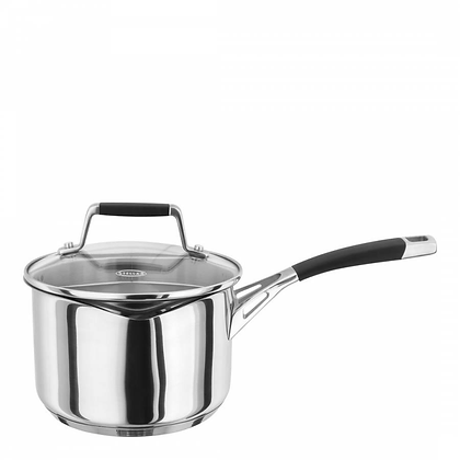 Stellar Induction 16cm Sauce Pan Draining Lid