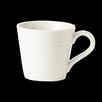 Royal Doulton Gordon Ramsay Maze White Mug