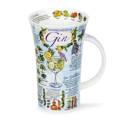 Dunoon Glencoe Mug -World of Gin