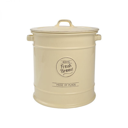 Pride Of Place Bread Crock Cream