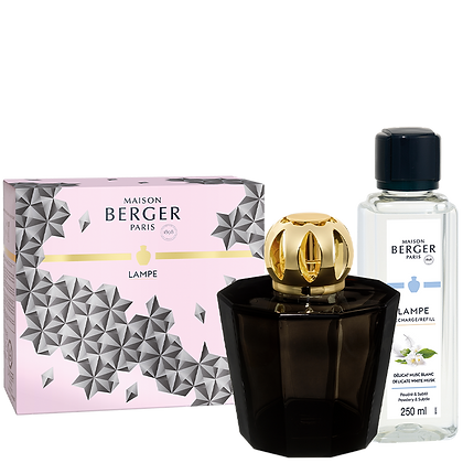 Maison Berger Black Crystal Gift Set