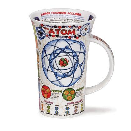 Dunoon Glencoe Mug - The Atom