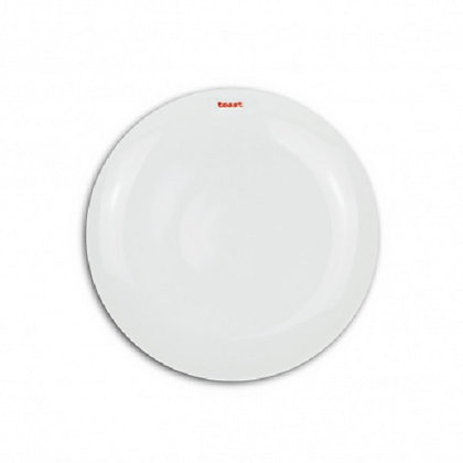 Keith Brymer Jones Tea Plate - Toast