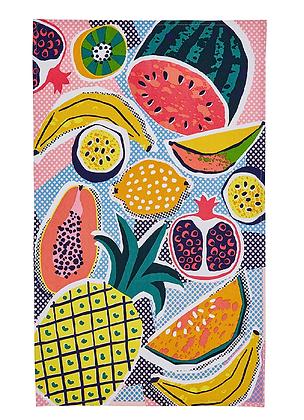 Ulster Weavers Tropical Fruit Tea Towel