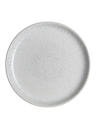 Denby Studio Blue Chalk Dinner Plate
