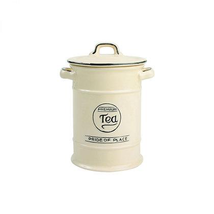 T&G Pride of Place Cream Tea Caddy