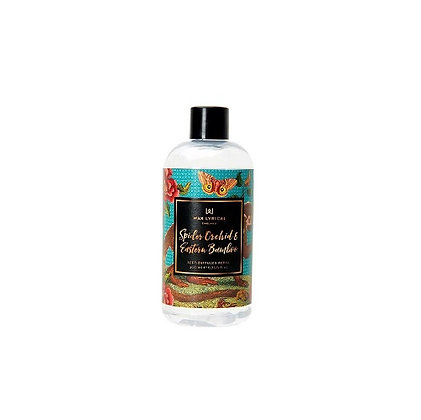 Wax Lyrical Street Mythology Spider Orchid & Eastern Bamboo Reed Diffuser Refill