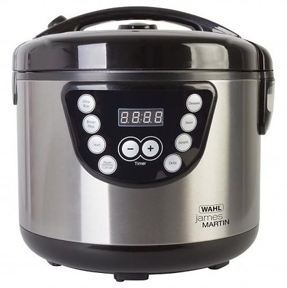 James Martin Multi Cooker by Wahl