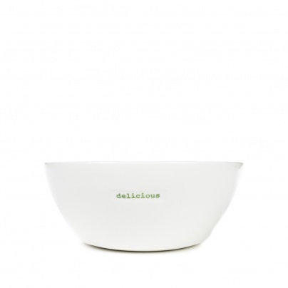 Keith Brymer Jones Large Bowl - Delicious