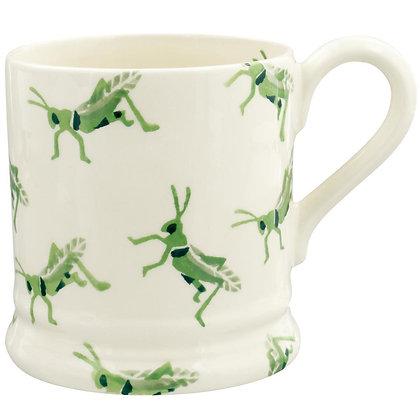 Emma Bridgewater Grasshopper Half Pint Mug