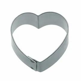 KitchenCraft 5cm Heart Cookie Cutter