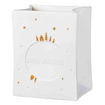 Rader 'Winter Wonderland' Light Bag