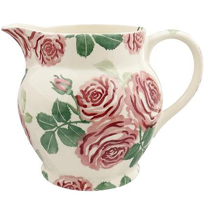 Emma Bridgewater Pink Roses 3 Pint Jug