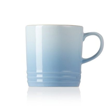 Le Creuset 350ml Stoneware Mug - Coastal Blue
