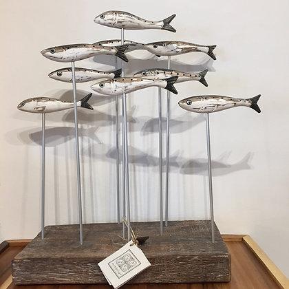 Archipelago Shoal of Sardines