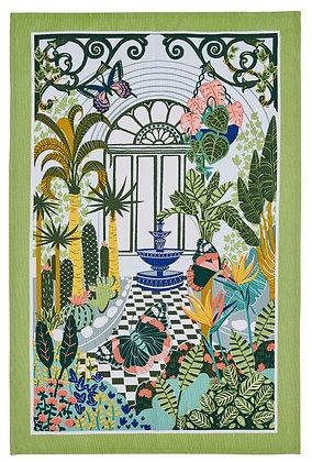 Ulster Weavers Palm House Tea Towel