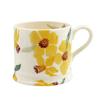 Emma Bridgewater Daffodils Small Mug