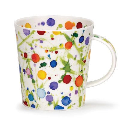 Dunoon Lomond Mug - Splodge