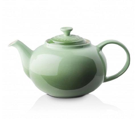 Le Creuset Stoneware Classic Teapot Rosemary