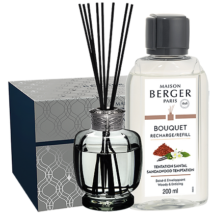 Maison Berger Belle Epoque Grey Sandalwood Temptation Scented Bouquet