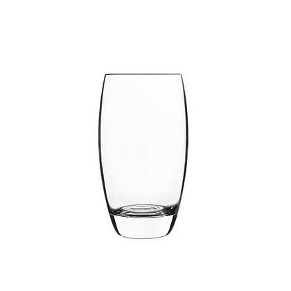 Luigi Bormioli Crescendo Set of 4 Hi-Ball Glasses