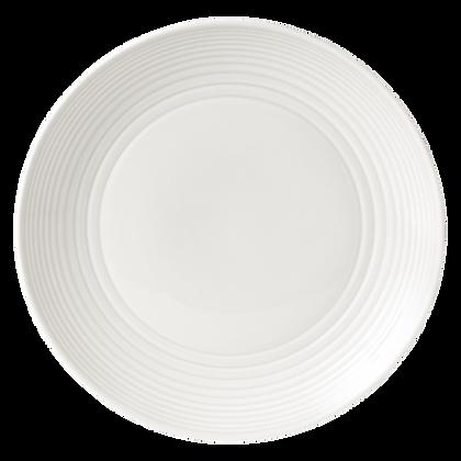 Royal Doulton Gordon Ramsay Maze White Dinner Plate
