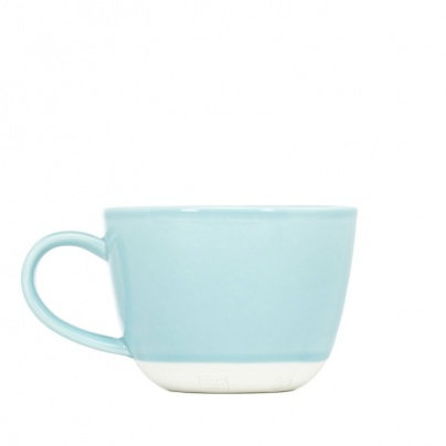 National Trust Collection Mug - Aqua