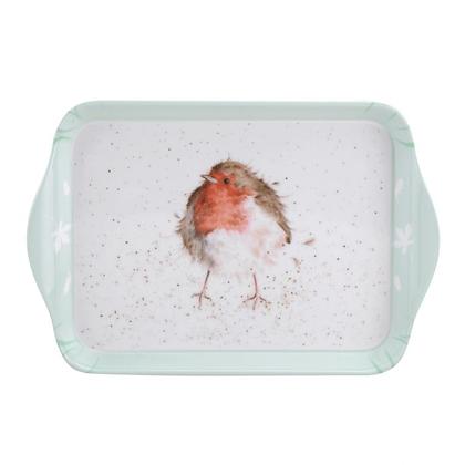 Pimpernel Wrendale Designs Scatter Tray - Robin