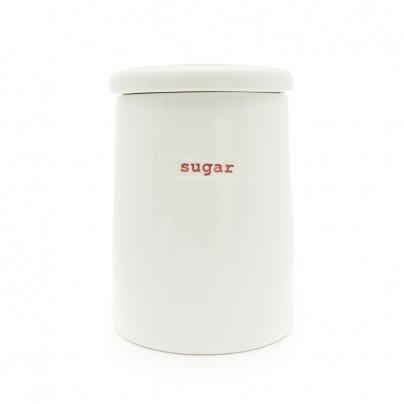 Keith Brymer Jones Word Store Jar - Sugar
