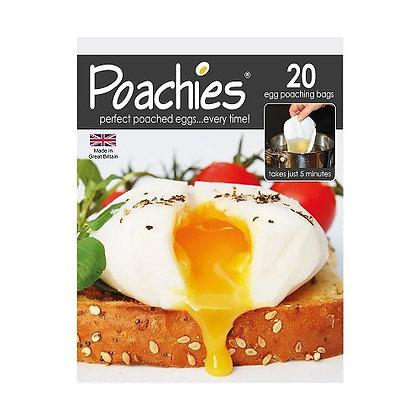 Eddingtons Poachies Egg Poaching Bag
