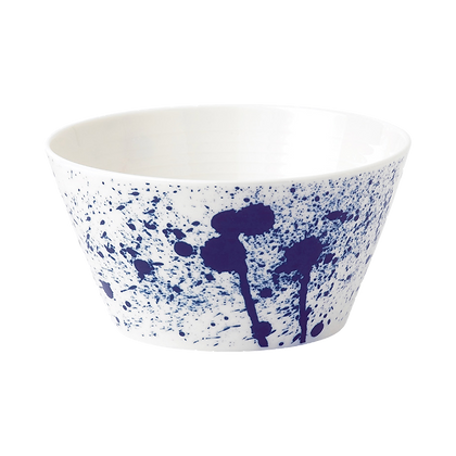 Royal Doulton Pacific Blue Splash Cereal Bowl
