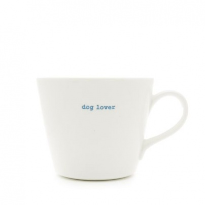 Keith Brymer Jones Word Mug - Dog Lover