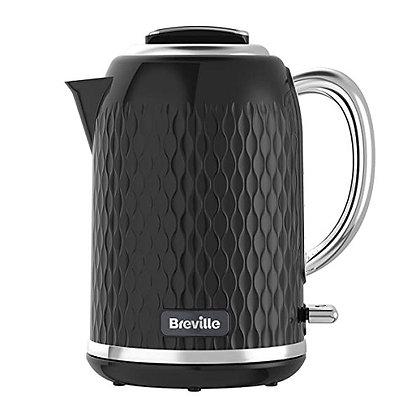 Breville Curve 1.7L Kettle - Black