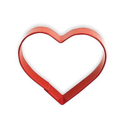 Eddingtons Red Heart Cookie Cutter