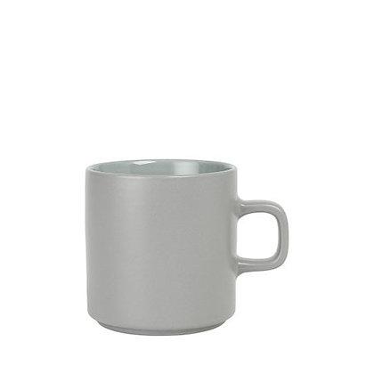 Blomus Pilar Mug - Mirage Grey