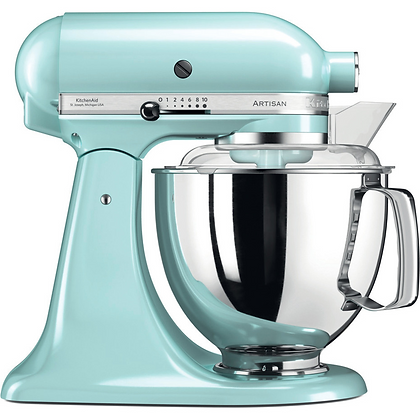 Kitchenaid 175 Stand Mixer - Ice Blue