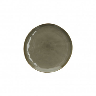 Concerto Taupe Grey 20cm Side Plate