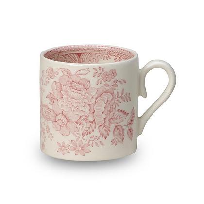 Pink Asiatic Pheasants Mini Mug