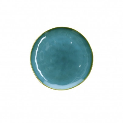 Concerto Blue 20cm Side Plate