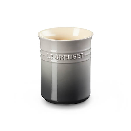 Le Creuset Small Utensil Jar - Flint