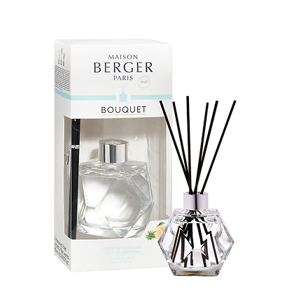 Maison Berger Geometry Diffuser - Clear